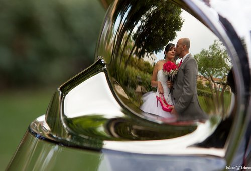 Photographe mariage - Picture Impact Production - photo 30