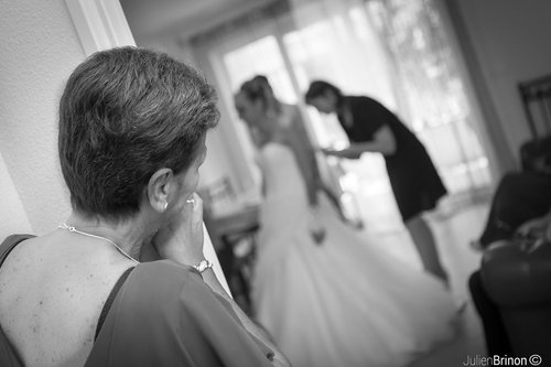 Photographe mariage - Picture Impact Production - photo 21