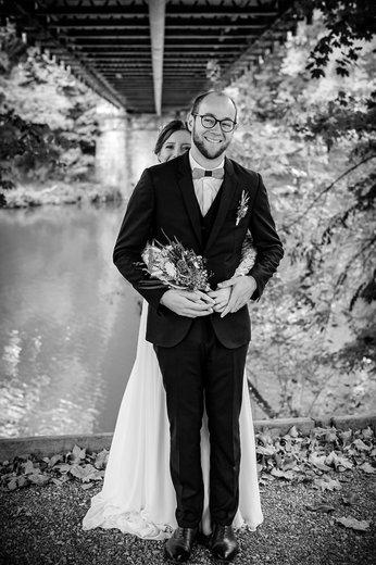 Photographe mariage - Armelle Dupuis Photographe - photo 40