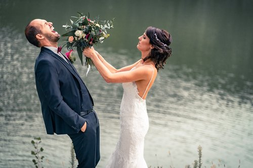 Photographe mariage - Armelle Dupuis Photographe - photo 52