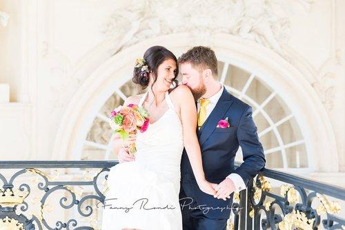 Photographe mariage - Fanny Rondi Photographie - photo 17