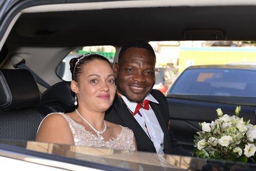 Photographe mariage - Manoury Cyrille - photo 9