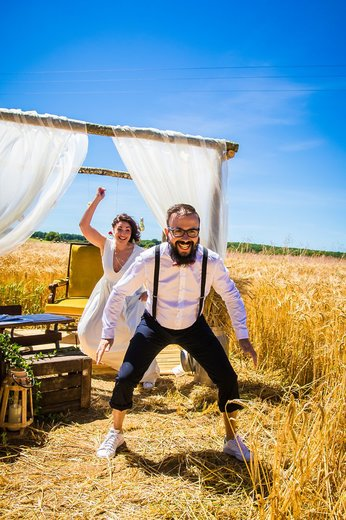 Photographe mariage - Piranga - photo 61