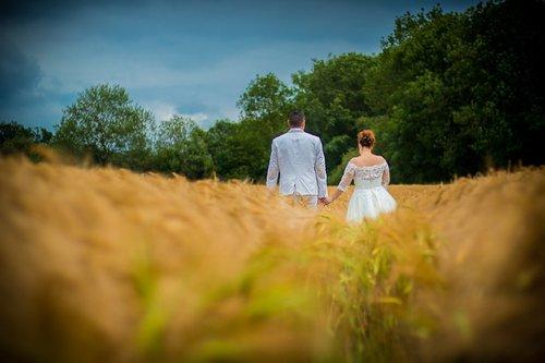 Photographe mariage - Piranga - photo 12