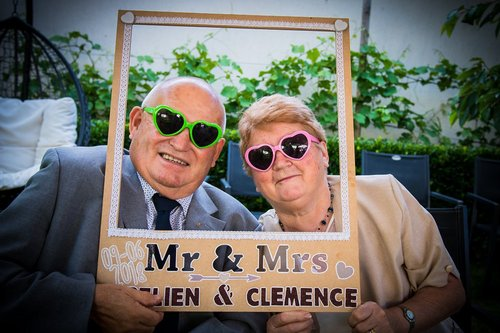 Photographe mariage - Piranga - photo 91
