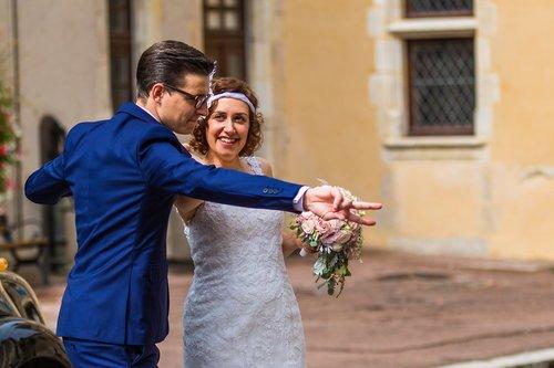 Photographe mariage - Piranga - photo 2