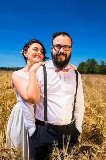 Photographe mariage - Piranga - photo 60