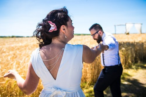 Photographe mariage - Piranga - photo 62