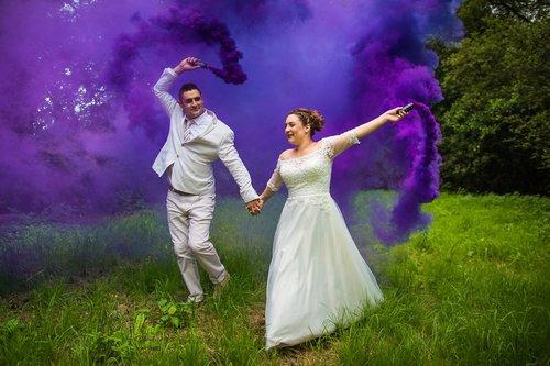 Photographe mariage - Piranga - photo 13