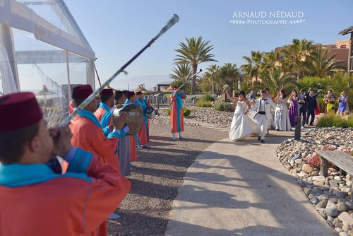 Photographe mariage - Arnaud Nédaud  - photo 45