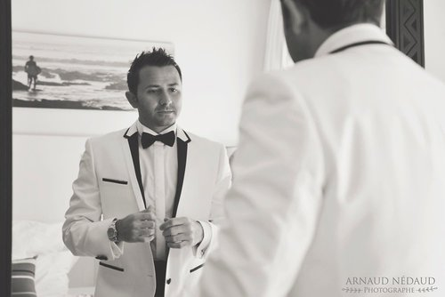 Photographe mariage - Arnaud Nédaud  - photo 23