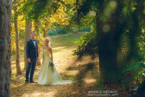 Photographe mariage - Arnaud Nédaud  - photo 156