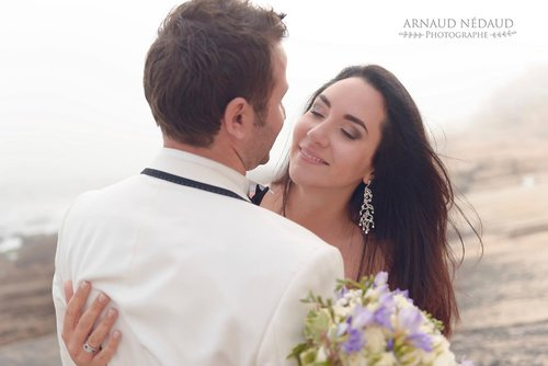 Photographe mariage - Arnaud Nédaud  - photo 69