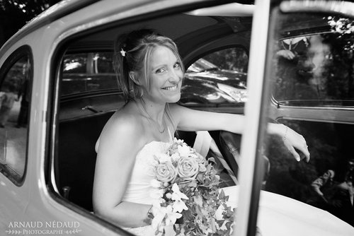 Photographe mariage - Arnaud Nédaud  - photo 149