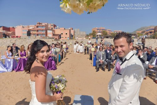 Photographe mariage - Arnaud Nédaud  - photo 35
