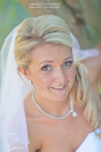 Photographe mariage - Arnaud Nédaud  - photo 124