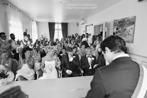 Photographe mariage - Arnaud Nédaud  - photo 105