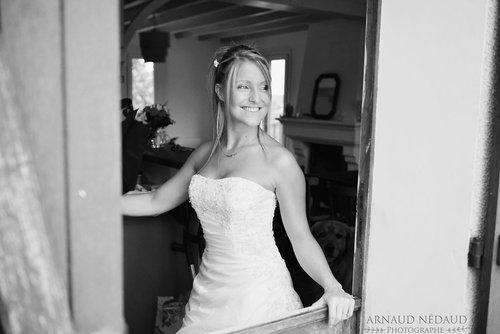 Photographe mariage - Arnaud Nédaud  - photo 136