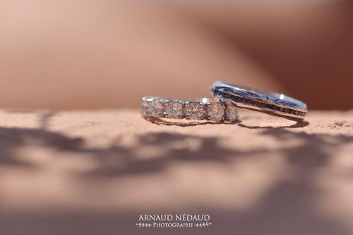 Photographe mariage - Arnaud Nédaud  - photo 17