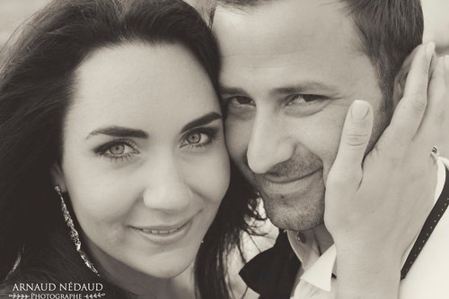 Photographe mariage - Arnaud Nédaud  - photo 71