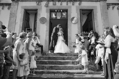 Photographe mariage - Arnaud Nédaud  - photo 153