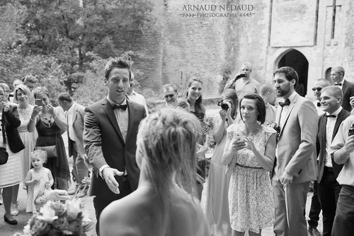 Photographe mariage - Arnaud Nédaud  - photo 143
