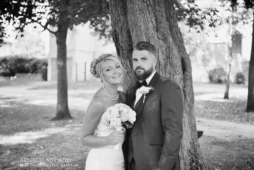 Photographe mariage - Arnaud Nédaud  - photo 110