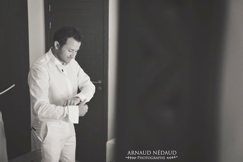 Photographe mariage - Arnaud Nédaud  - photo 18