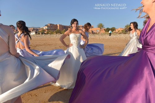 Photographe mariage - Arnaud Nédaud  - photo 51