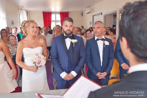 Photographe mariage - Arnaud Nédaud  - photo 108
