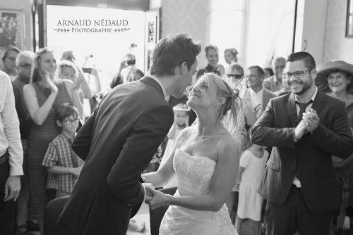 Photographe mariage - Arnaud Nédaud  - photo 151