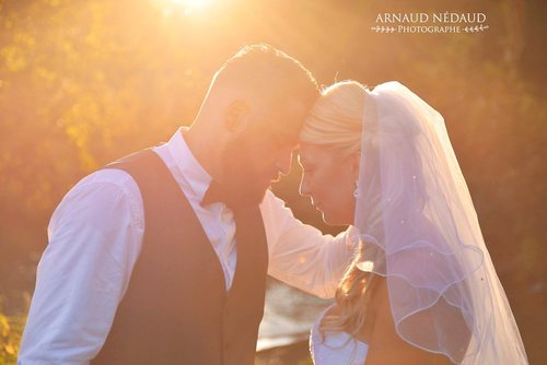 Photographe mariage - Arnaud Nédaud  - photo 125