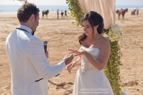 Photographe mariage - Arnaud Nédaud  - photo 39