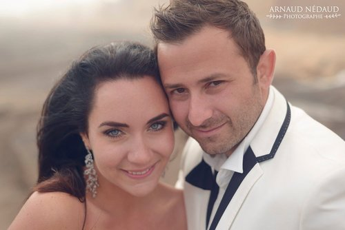 Photographe mariage - Arnaud Nédaud  - photo 75