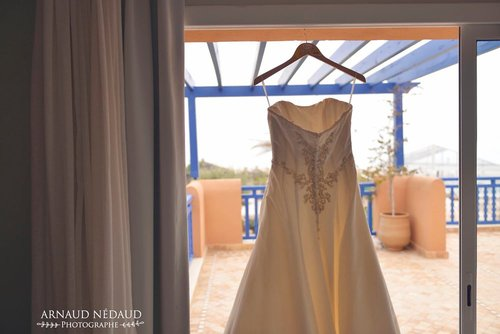 Photographe mariage - Arnaud Nédaud  - photo 57