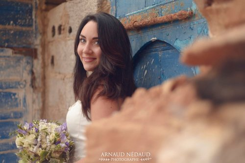 Photographe mariage - Arnaud Nédaud  - photo 63