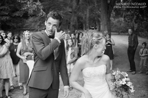 Photographe mariage - Arnaud Nédaud  - photo 144