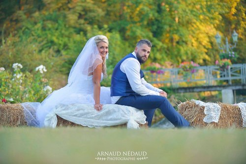 Photographe mariage - Arnaud Nédaud  - photo 128