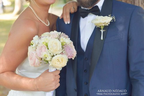 Photographe mariage - Arnaud Nédaud  - photo 111