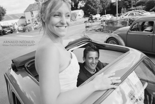 Photographe mariage - Arnaud Nédaud  - photo 155