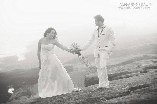 Photographe mariage - Arnaud Nédaud  - photo 73
