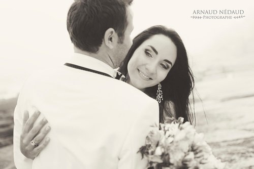 Photographe mariage - Arnaud Nédaud  - photo 70