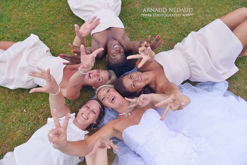 Photographe mariage - Arnaud Nédaud  - photo 131