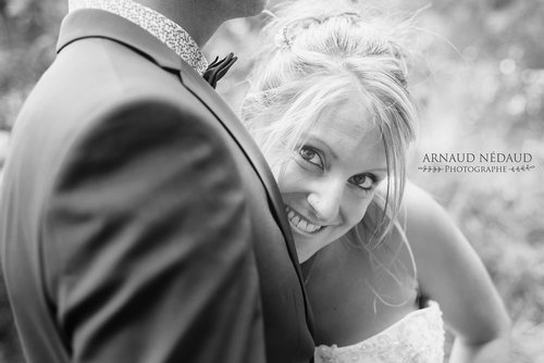 Photographe mariage - Arnaud Nédaud  - photo 160