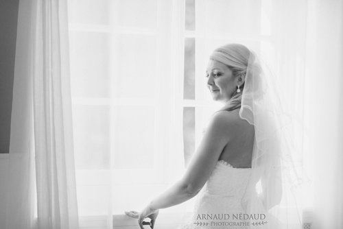 Photographe mariage - Arnaud Nédaud  - photo 119