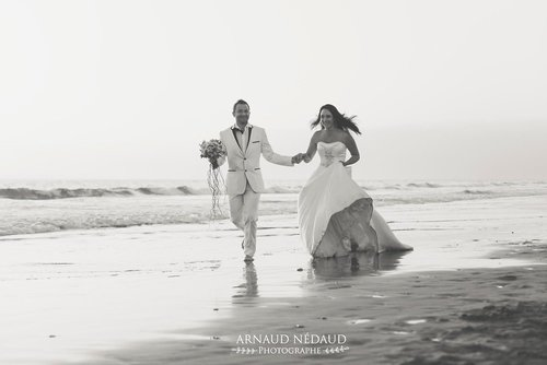 Photographe mariage - Arnaud Nédaud  - photo 86
