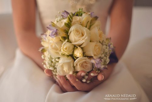 Photographe mariage - Arnaud Nédaud  - photo 28