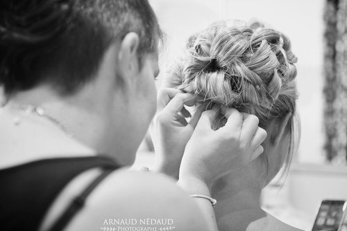 Photographe mariage - Arnaud Nédaud  - photo 93