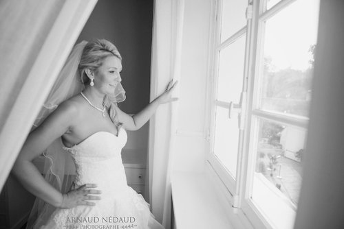 Photographe mariage - Arnaud Nédaud  - photo 121