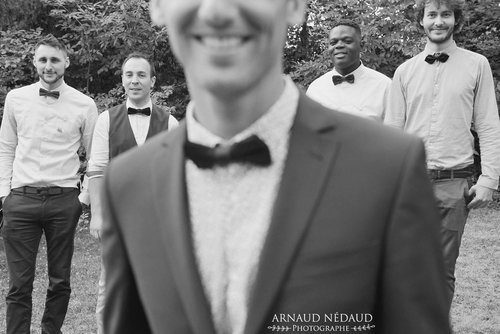 Photographe mariage - Arnaud Nédaud  - photo 169